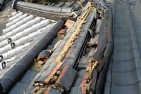 屋根で地震対策も出来ます!