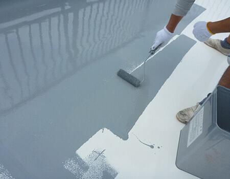 防水加工に使われる素材