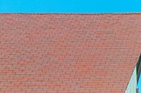 ②スレート屋根