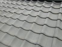 塗装が不要な屋根