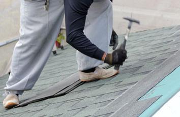6、屋根材の設置