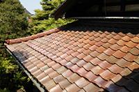 屋根の葺き替えについて