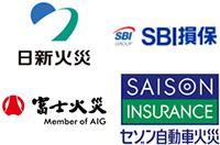 風災補償を備えた保険会社の一覧