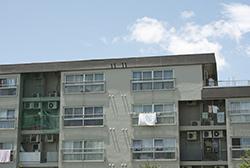賃貸アパート・マンションの屋根修理