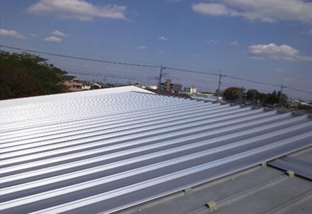 カバー工法とはどんな屋根の工事か?