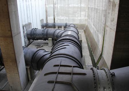 排水の問題