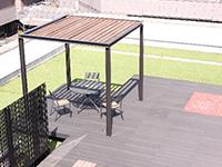 屋上緑化とは