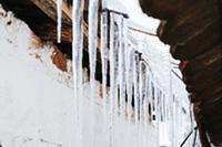 雪下ろしの注意点