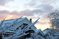 屋根の雪対策