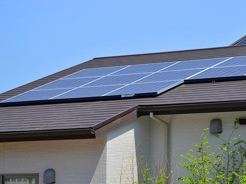 太陽光発電の豆知識