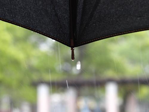 梅雨の前に!雨音が気になる方へ