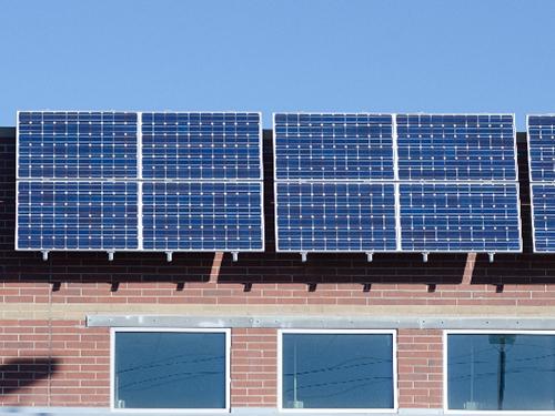 ソーラーパネルを設置する前にこれを見よ!