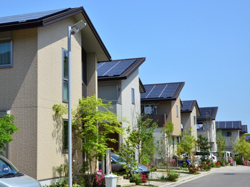 太陽光発電に向いている屋根ってどんなもの?