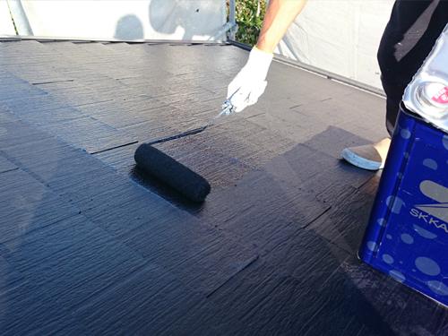 屋根の塗装は最低でも3回!回数が少ない場合は要注意
