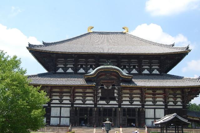 一般住宅とは違う、お寺の屋根について知ろう!!