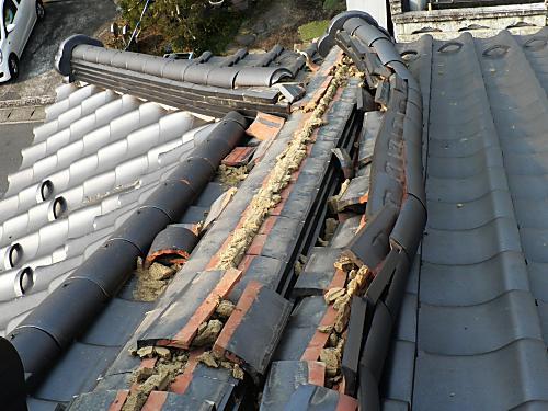 【2016年熊本大地震】屋根の被害状況や今後の備えなど