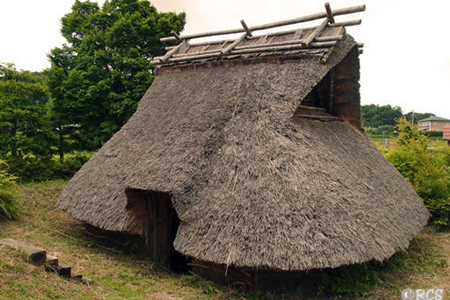 これからの茅葺き屋根について