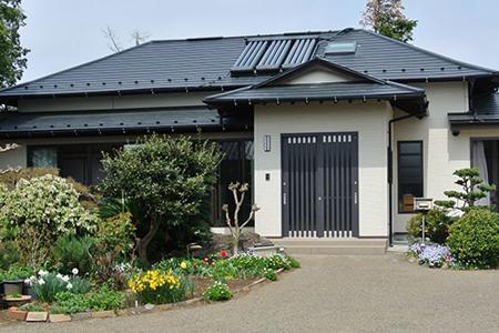2.天窓のある屋根の種類