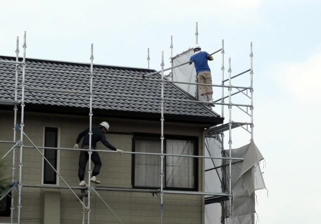 屋根の「葺き替え」(ふきかえ)とは?初心者向けに簡単解説