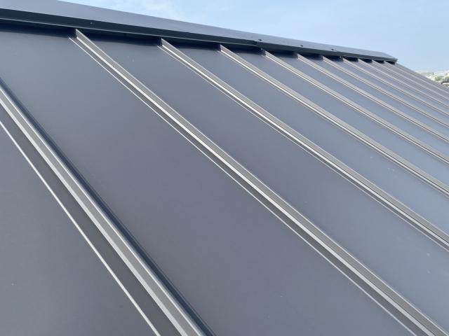 ④ガルバリウム鋼板