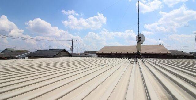 トタン屋根の工事で困ったときのお役立ち記事5選